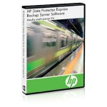 HP Data Protector Express