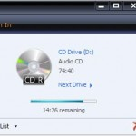 Windows Media Player ile Cd'den Müzik Kopyalama