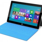 Microsoft'un Tableti Surface Geliyor
