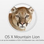 Mac OS X Mountain Lion Geldi